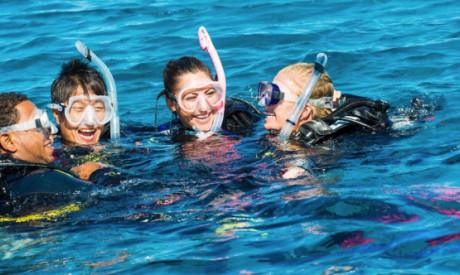 Padi Discover Snorkeling
