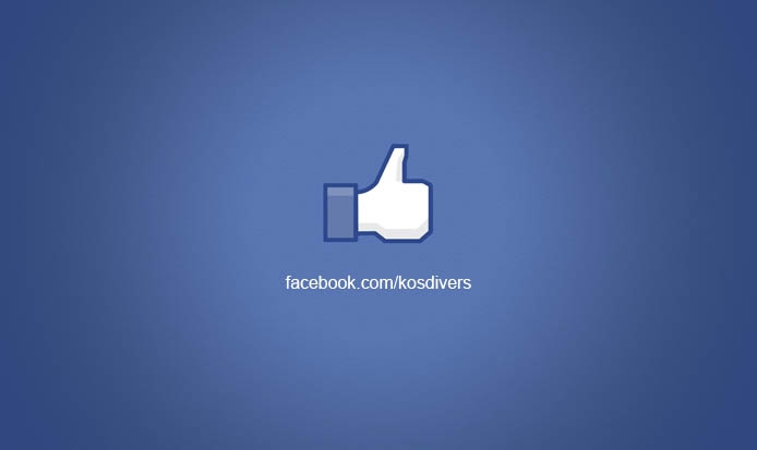 Like! our Facebook page