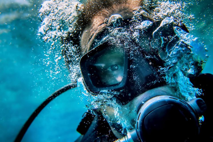 Here are five of the worst scuba diving habits you should avoid